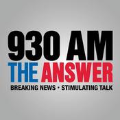 Rádio KLUP - 930 AM The Answer