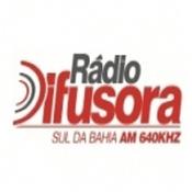 Radio Difusora Sul da Bahia 640 AM