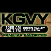 Rádio KGVY
