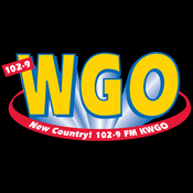 KWGO - New Country 102.9 FM