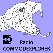 Radio Commodexplorer