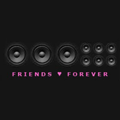 Rádio Friends Forever