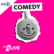 Podcast 1LIVE - Comedy