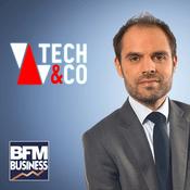 Podcast BFM - Tech&Co