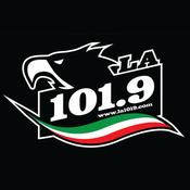 KSCA - La 101.9 FM