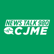Radio CJME News Talk 980