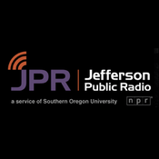 Rádio KNCA - Jefferson Public Radio Classics and News 89.7 FM