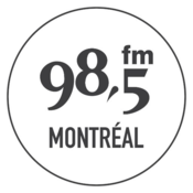 98,5 FM Montreal - CHMP-FM