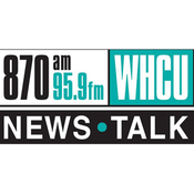 WHCU 870 AM NEWS TALK