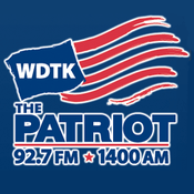 WDTK - The Patriot 1400 AM