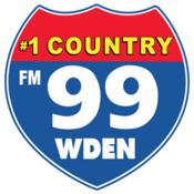 Radio WDEN-FM - 99.1 FM