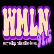 Radio WMLN-FM 91.5 - Curry College Radio