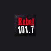 CIDG Rebel 101.7 FM