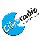 City Radio Pattaya 90.25