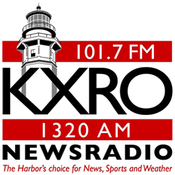 Rádio KXRO - Newsradio 1320 AM