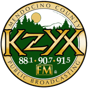 KZYX - Mendocino County's Public and Community Radio