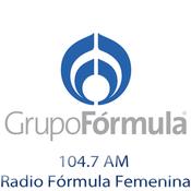 Grupo Fórmula 1047 AM - Radio Fórmula Femenina