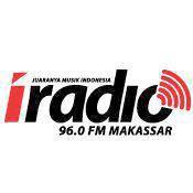 iradio Makassar 96.0 FM
