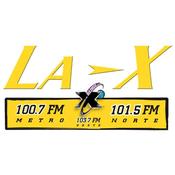 WXYX - La Nueva X 100.7 FM