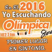 Olímpica Stereo 102.7 Pereira