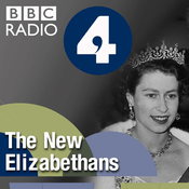Podcast The New Elizabethans