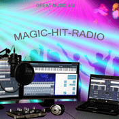 Rádio magic-hit-radio