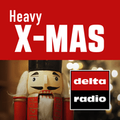Radio delta radio - Heavy X-Mas