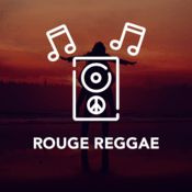 Radio ROUGE REGGAE