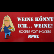 Rocker vom Hocker Podcast