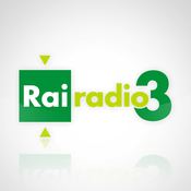 Podcast RAI 3 - Radio2 Suite