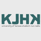 Radio KJZK - University of Kansas Student-Run Radio