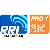 RRI Pro 1 Makassar FM 94.4