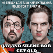 SModcast - Jay & Silent Bob Get Old