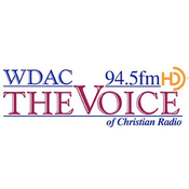 Radio WDAC 94.5 FM - The Voice