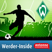 Werder-Inside von Antenne Niedersachsen