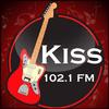 Radio Kiss 102.1 FM