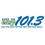 KFEZ - Easy 101.3 FM