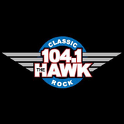 KDJK - The Hawk 103.9 FM