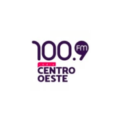 Radio Rádio Centro Oeste 100.9 FM