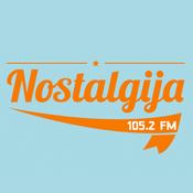 Nostalgie 105.2 FM Belgrad