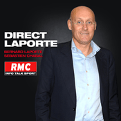 Podcast RMC - Direct Laporte