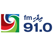 Radio Dhivehi FM 91.0 - Voice of Maldives