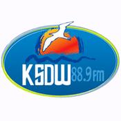 KSDW 88.9 FM