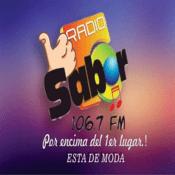 Radio Sabor 106.7 FM