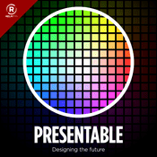 Podcast Relay FM - Presentable