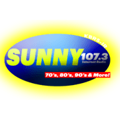 Sunny 107.3 - Miami's FUN oldies in the sun!