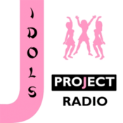 Radio J-Idols Project Radio - All Japanese Idols