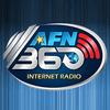 AFN Lajes - The Eagle 96.7