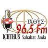 Ichthus Sahabat Anda 96.5 FM