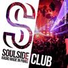 CLUB I Soulside Radio Paris
